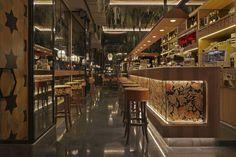 Pershic café by Verno Bilbao  Spain