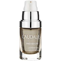 Caudalie - Premier Cru The Eye Cream. Amazing stuff, instant brightening and smooth hydration.