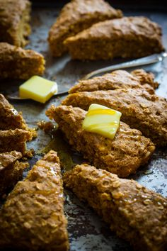 seasonal recipes vegan pumpkin maple walnut scones vegan pumpkin maple ...