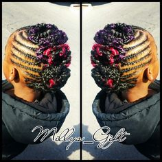#naturalbeauty #naturalstyles #braidideas #braidgame #braids #braidstyles #kidshairstyles #kidsbraids #mohawk #mohawkbraids #hair #hairbun #haircolor #find #your #purpose #live #laugh #lovehair