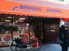 Bakkerij Maxima #bierviltjes #QRcode #verspreiding #museumnacht #denhaag
