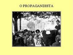 -: Antigas Profissões de Lisboa-propagandista