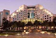 Hotel JW Marriott Quito