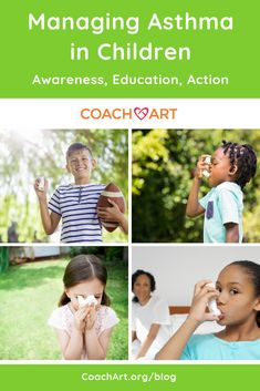 1 in 11 children in the U. is affected by asthma. Learn about managing asthma in children and how to develop an action plan with your child's doctor. Bronchitis Remedies, What Is Asthma, Doctor For Kids, Importance Of Education, Asthma Symptoms, Special Needs Kids, Working With Children, Physical Activities, Chronic Illness