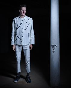 APOLLONIUS : 2014 A/W COLLECTION | Chasseur Magazine