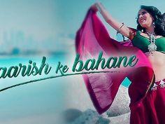 Baarish Ke Bahane Song HD Video Babbu Maan 2017 DJ Sheizwood | New Indian Songs