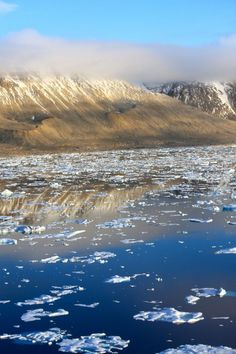 Studying the Canadian Arctic | Picture & Image Gallery | Arctic, Earth & Climate Change | LiveScience