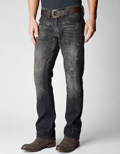 Black Jeans Men, Estilo Denim, True Religion Jeans, Jeans Brands, Jean Outfits, Denim Fashion, Denim Jeans, Jeans Size, Pants