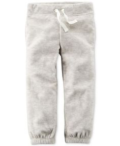 Carter's Toddler Girls' Drawstring Pants