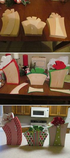 Reclaimed wood is a cool and cheap way to bring rustic charm to home decor. Many people love doing home decorations with reclaimed wood, especially in the holiday season. With a little imagination, you can create brilliant and creative Christmas decorations from reclaimed wood. From beautiful Christmas trees to snowmen and so many wonderfully rustic [...]