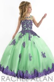 online shopping for FatefulBridal Girls' Ball Gown Appliques Beads O-neck Pageant Dresses from top store. See new offer for FatefulBridal Girls' Ball Gown Appliques Beads O-neck Pageant Dresses Little Girl Pageant Dresses, Girls Pageant Dresses, Wedding Flower Girl Dresses, Gowns For Girls, Girls Formal Dresses, Flower Girls, Dresses Kids Girl, Girls Party Dress, Birthday Dresses