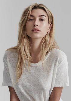 SUVSHI — haileydaldwin: Hailey Baldwin for ModelCo...