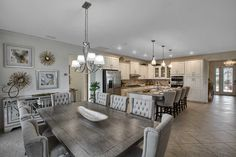 View this spacious floor plan at Florida's premier retirement community - On Top of the World. Perfect for the active lifestyle.
