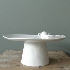 tea time cake stand ❣