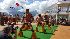 The Marquesian dancers are my favourite to watch.   This Marquesas dance troupe is based in Tahiti so if you can't make it to the Marquesas I can help you see them on the island of Tahiti. #Aranui #Marquesas #adventure