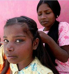 Dravidian mother and child - India | Flickr - Photo Sharing!