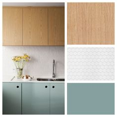 Inspiración para una nueva cocina #diseñodecocinasonline #proyectosdecocinasonline #diseñodecocinas #kanseicocinas Bathroom Lighting, Mirror, Furniture, Home Decor, Decorating Kitchen, Kitchens, Invite Friends, Projects, Bathroom Light Fittings