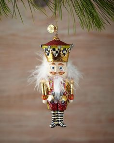 Butterfly+Keeper+Nutcracker+Christmas+Ornament+by+MacKenzie-Childs+at+Neiman+Marcus.