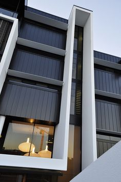 The Village @ Coorparoo, Brisbane - Retirement Village by S3 Architects Building 1 - Level 2 Internal Village Main Entry