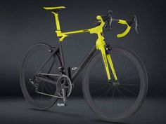 Bicicleta de luxo lançada pela Lamborghini e pela BMC Suíça