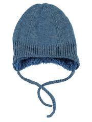NEWBORN NITMALTHE STRIK HAT, Federal Blue