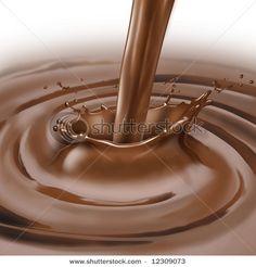 What's better than chocolate?  DARK chocolate!!