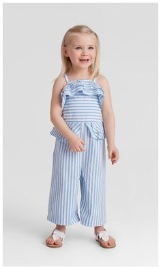 Darling Little Girls Pocka Dot Outfit Finely Processed Girls' Clothing (newborn-5t)