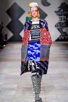 Image result for jacquard geometric fashion
