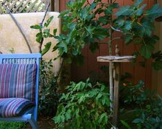 spanish style frontyard ideas Mexican Garden Design Ideas
