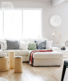 Couch Ideas- Light / Fresh