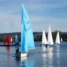 Sailing Boats - by DC   I adore and enjoy both the people and time spent  on the water SuMmer Time baby!