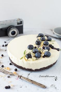 Pillanatok alatt elkészül és nem kell hozzá sok minden. Macarons, Cheesecake, Food And Drink, Sweets, Cookies, Baking, Minden, Cooking, Creative