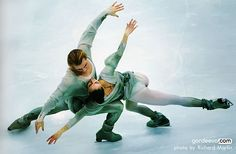 Maia Usova & Aleksander Zhulin