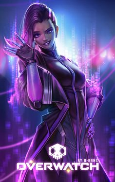 Overwatch-art-Overwatch-Blizzard-фэндомы-3473568.jpeg (1920×3049)