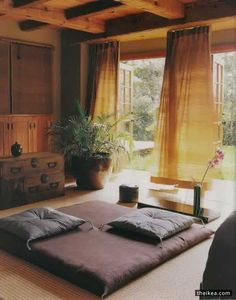 Meditation Room Types With Minimalist Style Concepts - http://www.theikea.com/ikea-wall-decor-ideas/meditation-room-types-with-minimalist-style-concepts.html