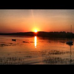 Lake Wentworth, Wolfeboro NH