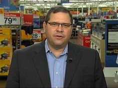 Wal-Mart Shrugs Off Threats Of Black Friday Labor Unrest (VIDEO)