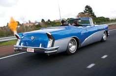 Buick Century Convertible!! Imagine cruising along in this beauty!! Heaven!