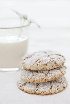 Nemme småkager til en hyggelig lillejuleaften.