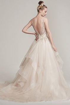 Vestidos de Noiva de Linha-A na Moda e Vestidos a Preços Excelentes
