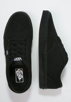 Vans ATWOOD - Joggesko - black