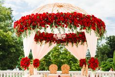 Mandap photography at indian wedding ceremony in Somerset, NJ Indian Wedding by The Hons Indian Wedding Theme, Desi Wedding Decor, Wedding Hall Decorations, Wedding Stage Design, Indian Wedding Ceremony, Marriage Decoration, Wedding Mandap, Flower Decorations, Wedding Receptions
