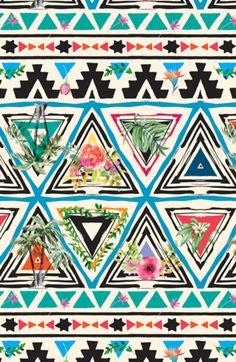 Case Étnico Hawaii do Studio Alinnedesign por R$55,00
