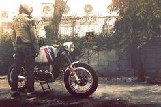 Aïe • elegant-apparatus: Ride and Pride ;)