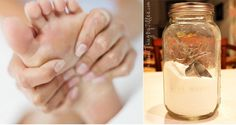Homemade Foot Soak and Detox