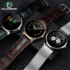HOLDREAMS TU02 Smart Bluetooth Watch Heart Rate Monitor Smartwatch Sport Health Watches for iPhone For Samsung Android ISO Phone