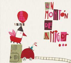 Carmen Queralt Cut Paper Illustration, Collages, Inspirational Books, Box Art, Illustrations Posters, Childrens Books, Art For Kids, Design Art, Character Design