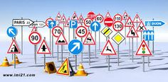 traffic road signs - Google Search