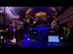 ▶ John Grant & Conor O'Brien - Glacier - YouTube