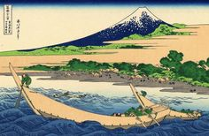 Inspired by the eminent Japanese artist, Katsushika Hokusai our Shore of Tago Bay Wall Mural is a fabulously colorful design that will give you a totally unique focal point in your own home. Taken from Hokusai's <em>Thirty-Six Views of Mount Fuji</em>, in which he depicts Mount Fuji during various seasons and from very different perspectives, the Shore of Tago Bay is a gorgeously different feature wall idea that is a certainty to make your home look stunning.